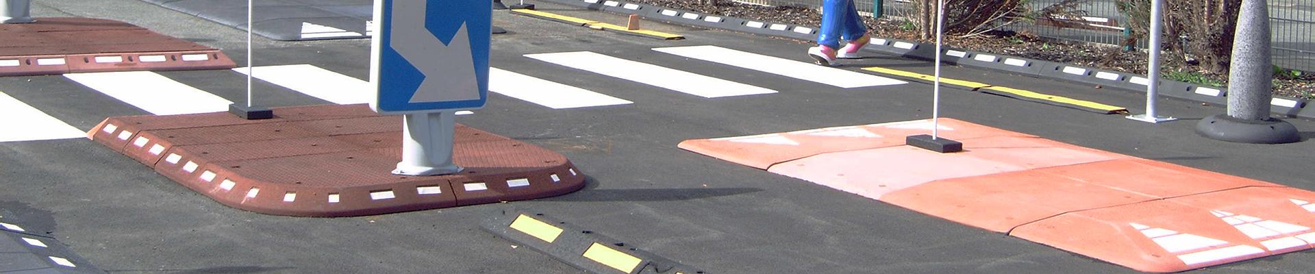 Ph Gummitechnik Verkehrssicherheitsprodukte