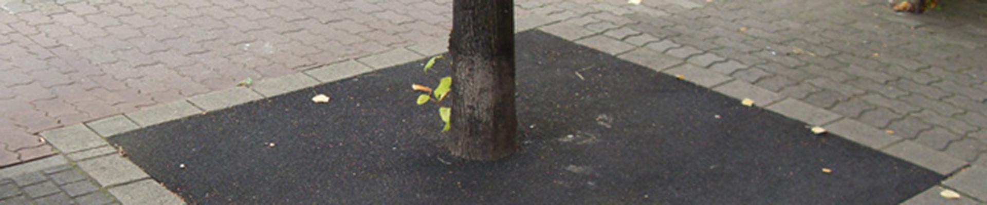 Ph Gummitechnik Baumschutzscheiben