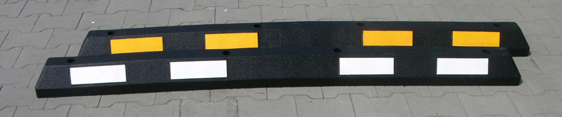 Ph Gummitechnik Parkplatz Abgrenzung