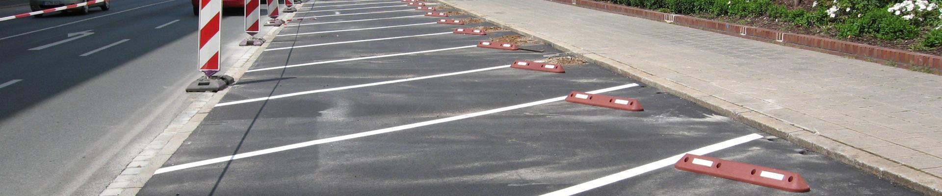 Ph Gummitechnik Parkplatzstopp