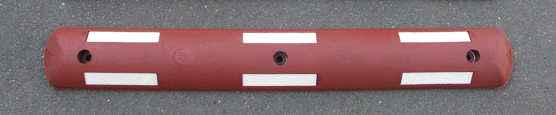 Ph Gummitechnik Trenn- und Markierungsbalken